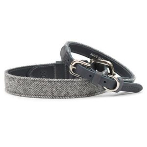 Mutts&Hounds - 'Stoneham Dog Collar' Small