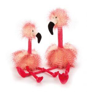 Jellycat Flora Flamingo Medium H49cm
