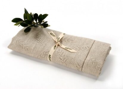 Branche d'Olive - Hand Towel