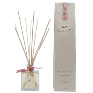 Branche d'Olive - 100 ml Diffuser Old Rose
