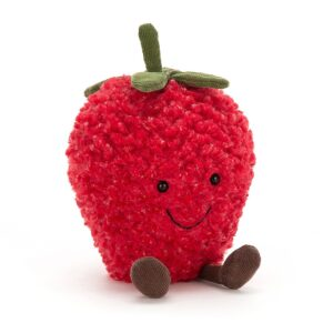 Jelly Cat Amuseable Strawberry