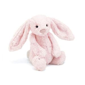 Jelly Cat Bashful Pink Bunny Medium H31cm