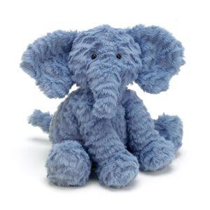 Jelly Cat Fuddlewuddle Elephant Medium