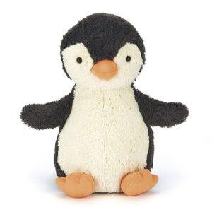Jelly Cat Peanut Penguin Medium H23cm