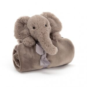 Jelly Cat Shooshu Elephant Soother