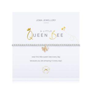 Joma- A Little 'Queen Bee' Bracelet