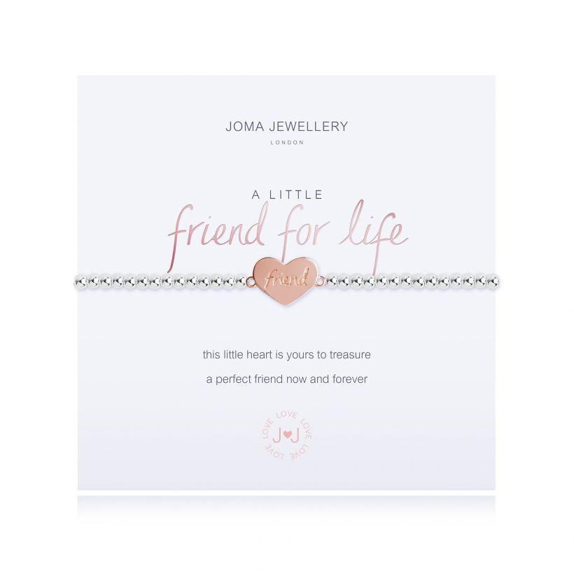 Joma- A Little 'Friend For Life' Bracelet