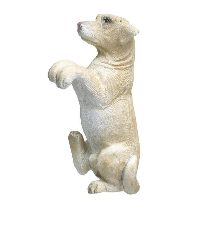 Parlane Pothanger Golden Labrador