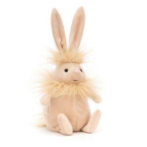 Jellycat Flumpet Bunny Beige