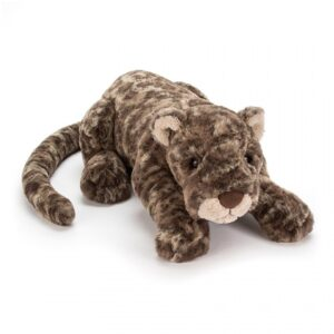 Jelly Cat Lexi Leopard Large H46cm