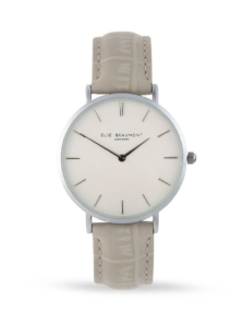 Elie Beaumont Sloane Stone Watch