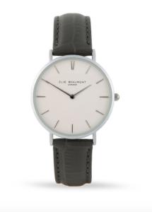 Elie Beaumont Sloane Grey Watch