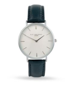 Elie Beaumont Sloane Blue Watch