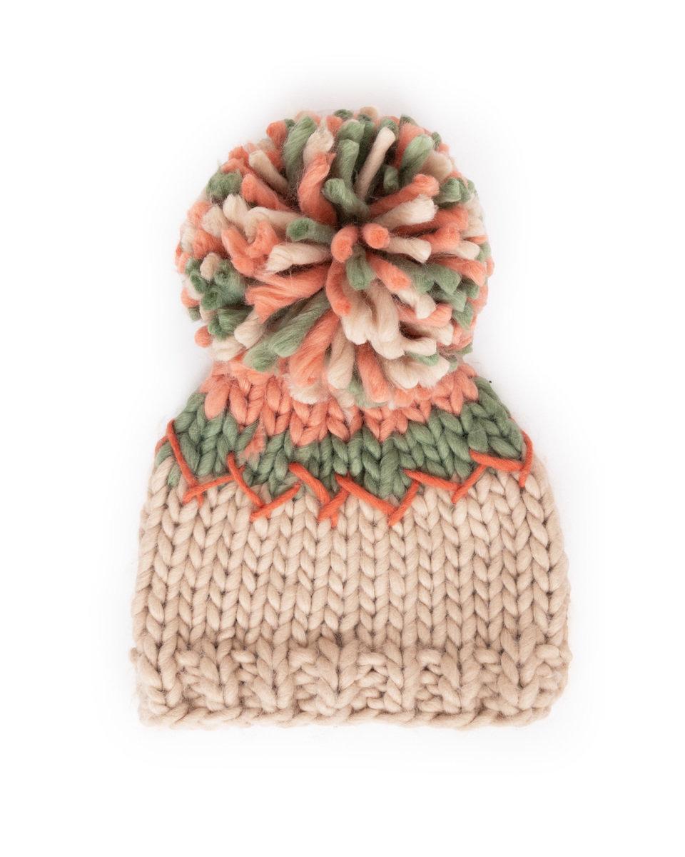 Powder Agnetha Hat