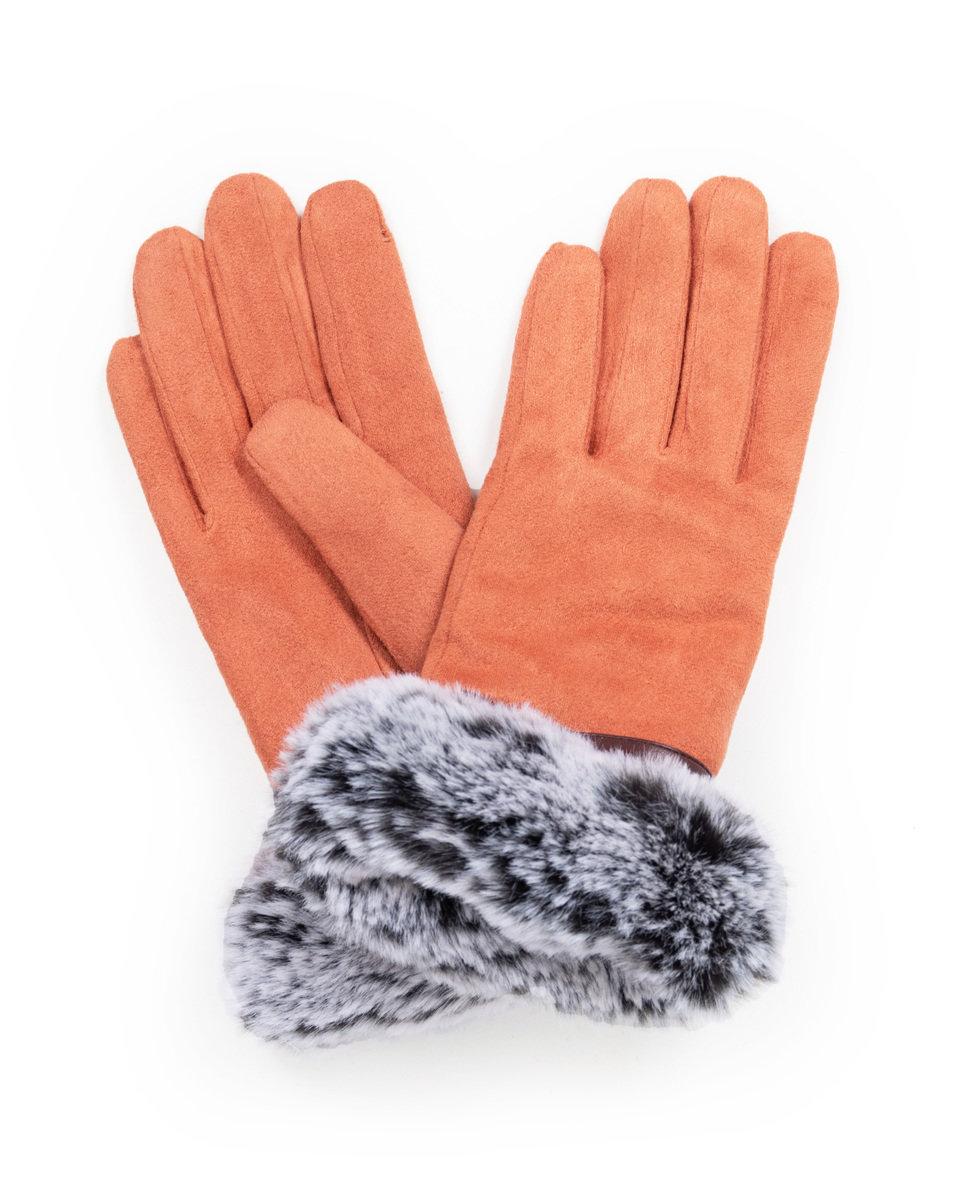 Powder Penelope Gloves
