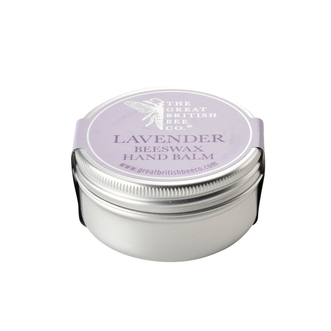 BEEHIVE LAVENDER HAND BALM 50G