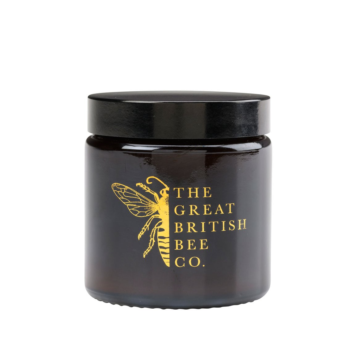BEEHIVE PHARMACY JAR CANDLE WINTER SPICE 120ML
