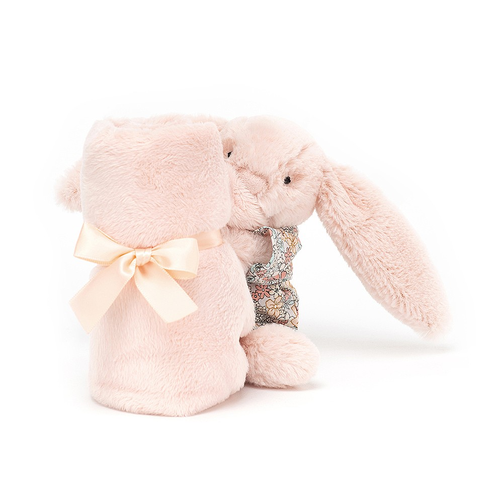 Jellycat- Bedtime Blossom Blush Bunny Soother