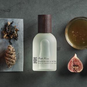 Bath House - Spanish Fig & Nutmeg Cologne 100ml