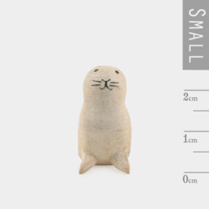 East of India Little Seal