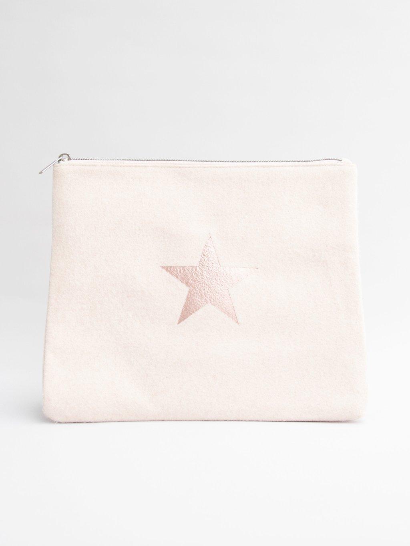 Chalk Belinda Bag Pink Medium - Star