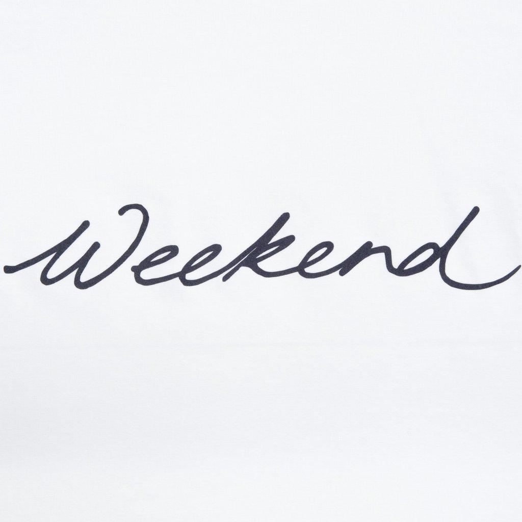 Chalk Robyn Top White Weekend