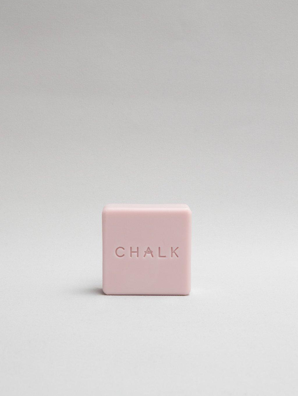 Chalk Soap Geranium Rose