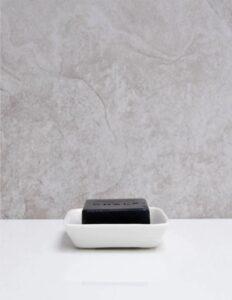 Chalk Black Pomegranate Soap