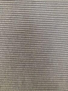 Chalk Vicki Ribbed Jumper Grey