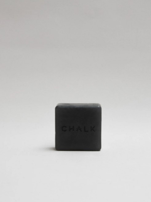 Chalk Black Pomegranate Soap