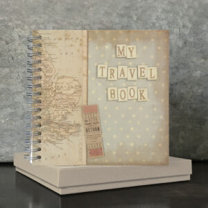 East of India Travel Pocket Book