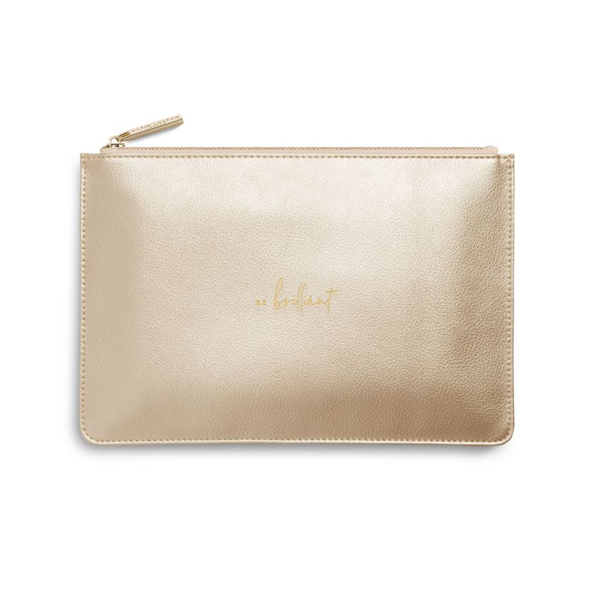 Katie Loxton Be Brilliant Pouch