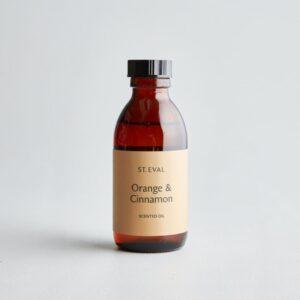 St Eval Orange & Cinnamon Diffuser Refill