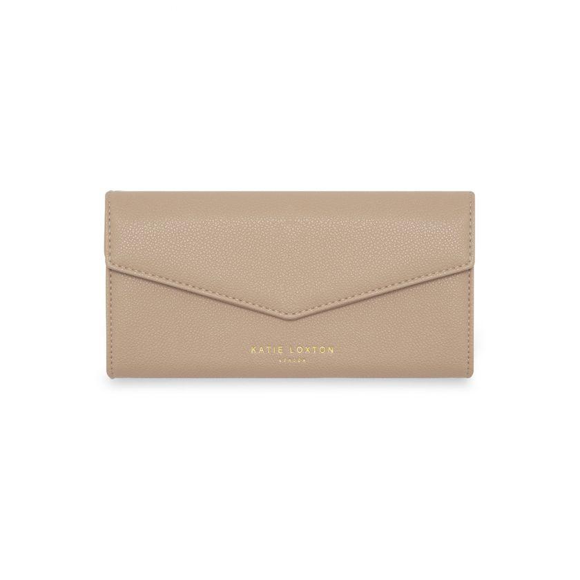 Katie Loxton Esme Envelope Purse 'Always Spend In Style'