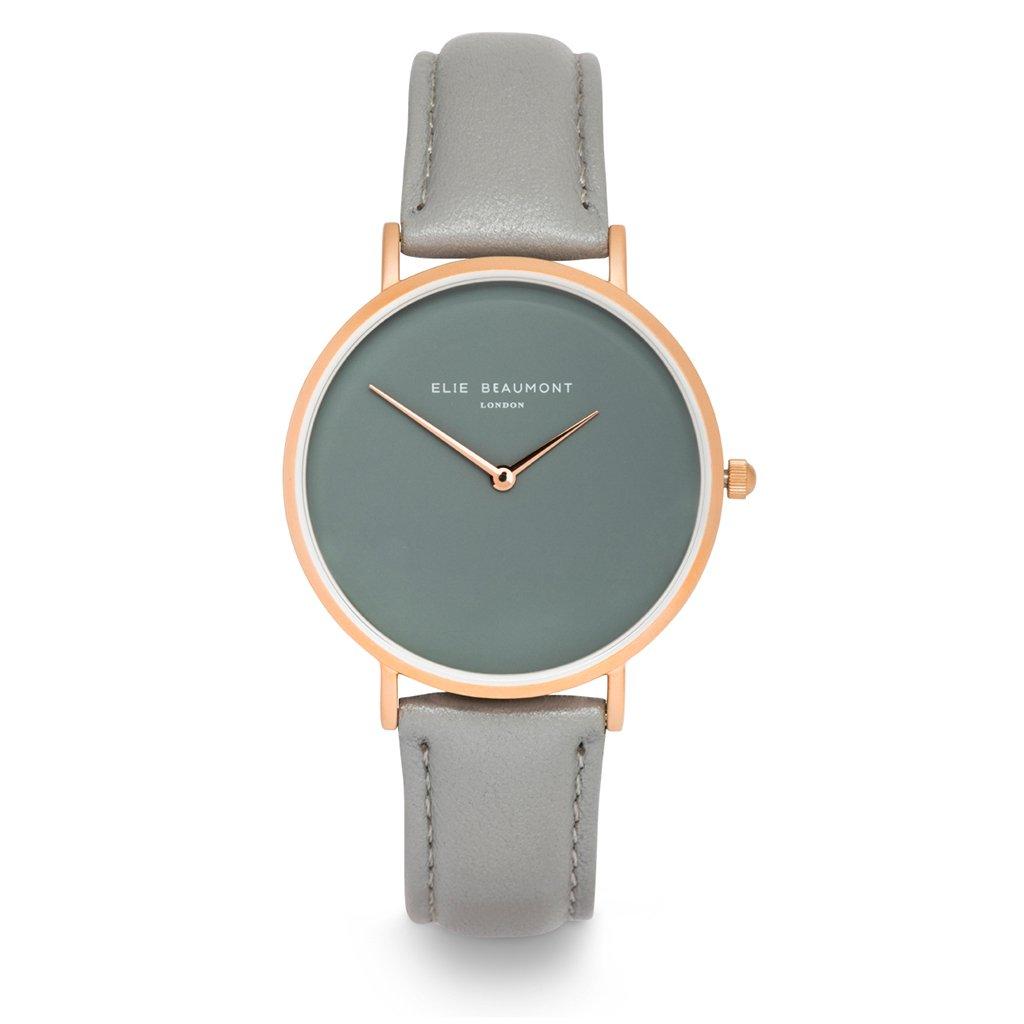 Ellie Beaumont Hoxton Grey Watch