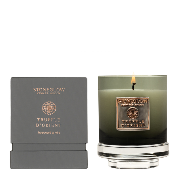 Stoneglow Truffle D'Orient Tumbler