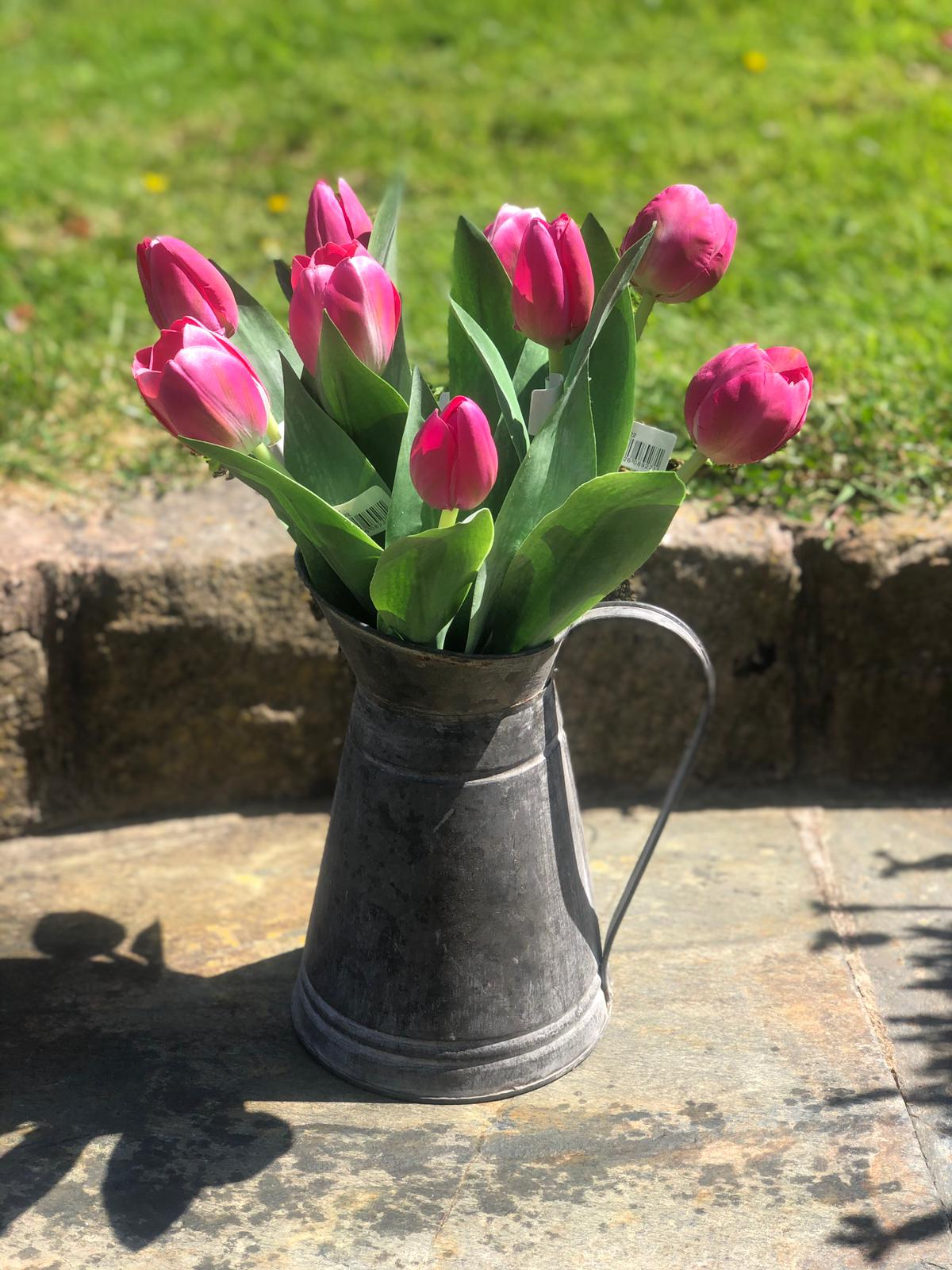 Grand Illusions Artificial Tulip