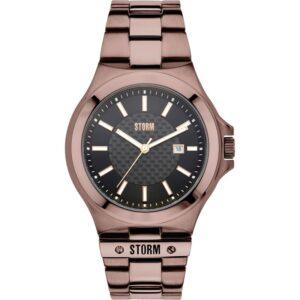 Storm Tyron Brown Watch
