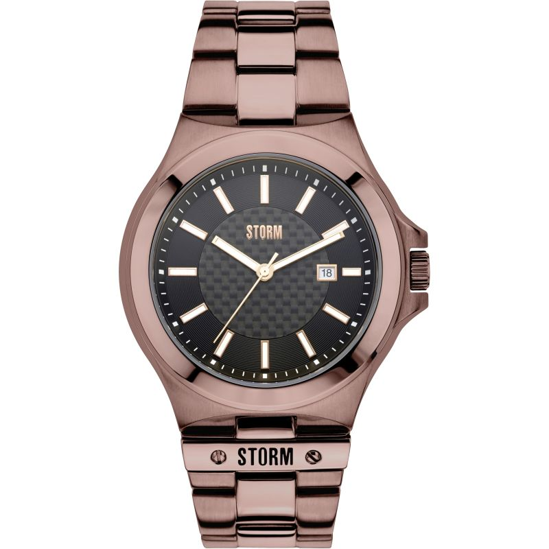 Storm Tyron Brown Watch