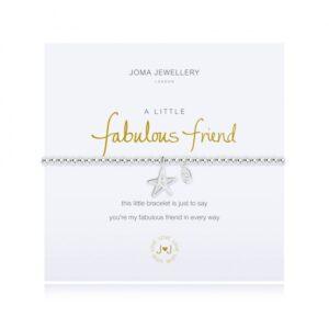 Jome A Little 'Fabulous Friend' Bracelet