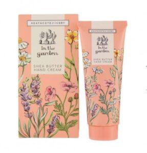 Heathcote & Ivory In The Garden Hand Cream