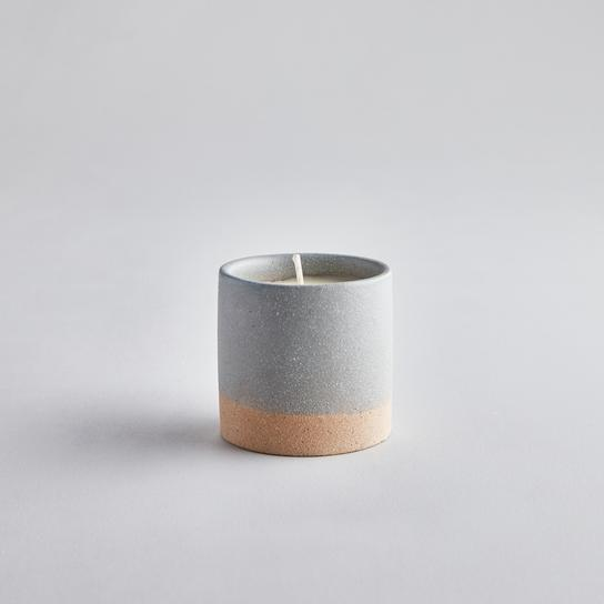St Eval Bay & Rosemary Earth & Sky Candle