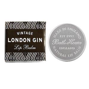 Bath House -Vintage London Gin Lip Balm
