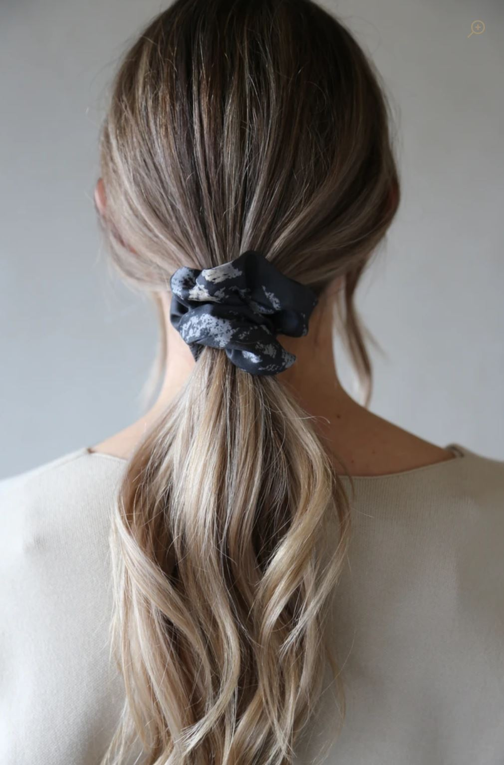 Tutti & Co Echo Scrunchie