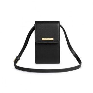 Katie Loxton Taylor Crossbody Bag | Black