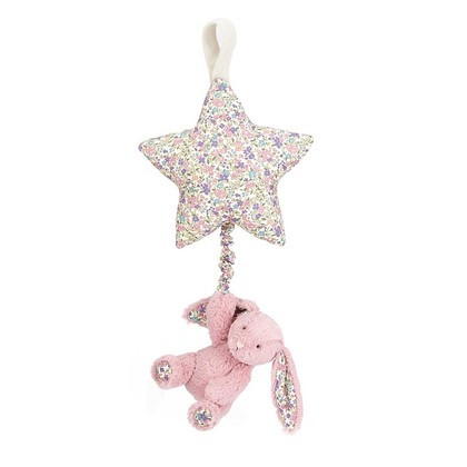 Jellycat Blossom tupil musical pull