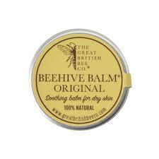 The great British bee company lip balm - original