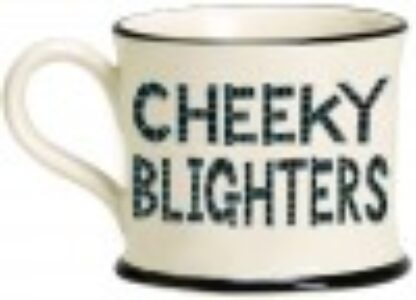 Moorland 'Cheeky Blighters' Mug
