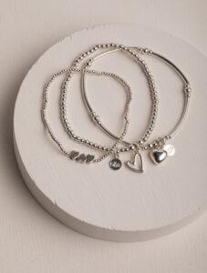 Olia Triple Bracelet - Jolene