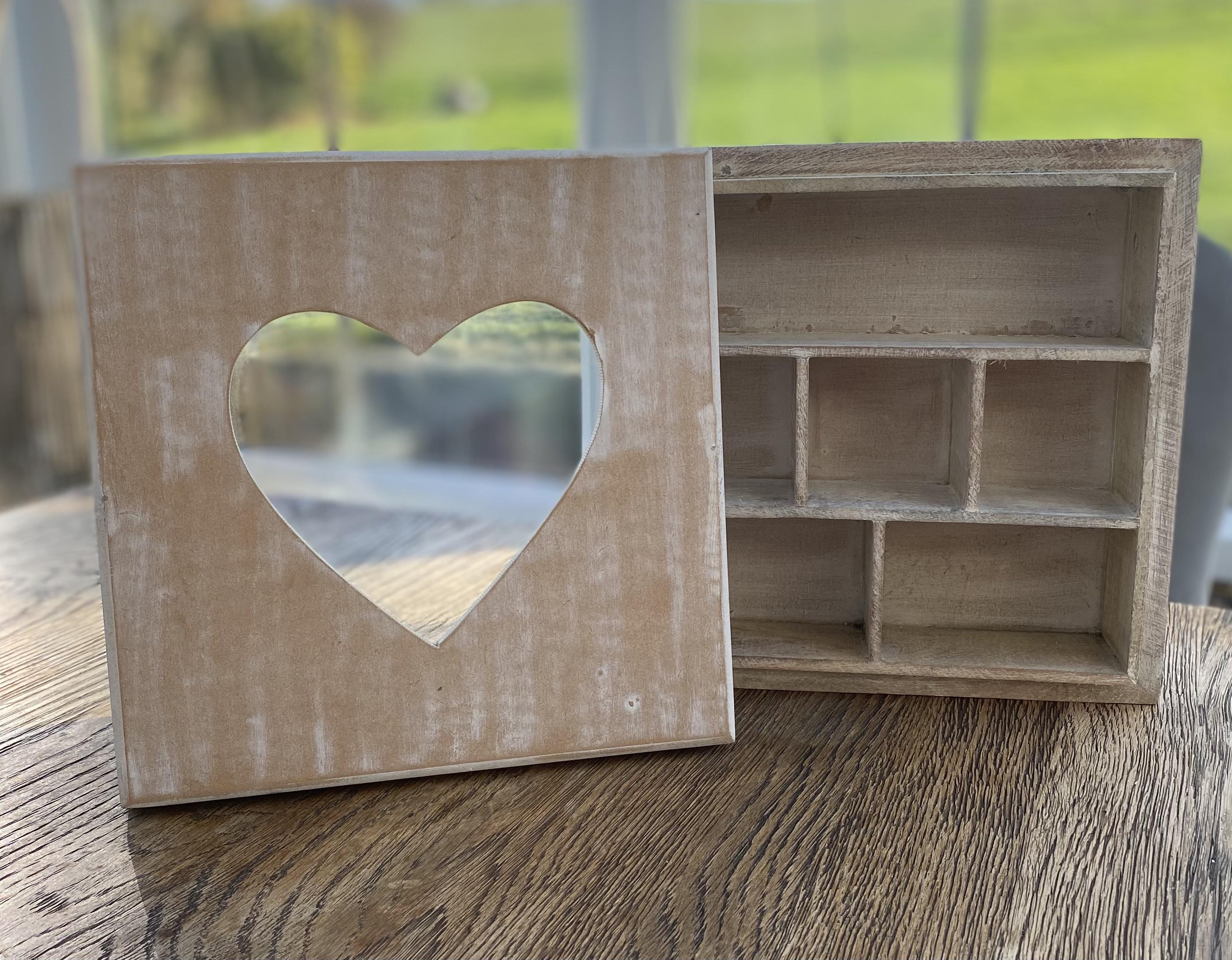 Sass & Belle Jewellery/ Decorative Box